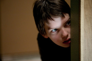 Kodi Smit-McPhee photo from Let Me In - © Overture Films