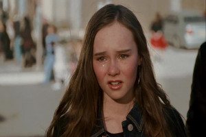 Madeline Carroll Quotes and Sound Clips - Hark