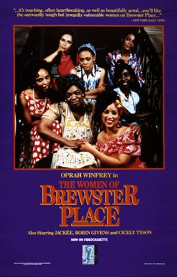 womenof brester place Scenes from the women of brewster place some of my favorite scenes were between lorraine (played by lonette mckee) & theresa (played by paula kelly) enjoy.