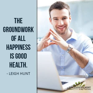leigh hunt quotes the groundwork of all happiness is health leigh hunt
