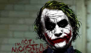 Batman Quotes Wallpaper 1024x600 Batman, Quotes, The, Joker, Batman ...