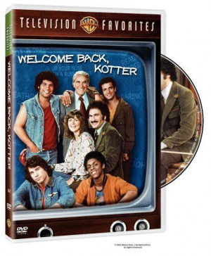 Welcome Back, Kotter (1975-1979)