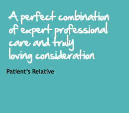 palliative care quotes