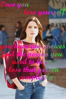 ... you forever quotes one tree hill quotes peyton brooke one tree hill