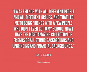 James Maslow Quotes