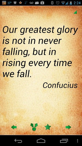 Confucius Quotes - Android