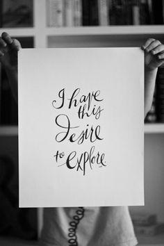 Quote, Travel Quote, Explore Quote, Vacation, Curiosity Quote ...