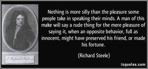 rude behavior quotes