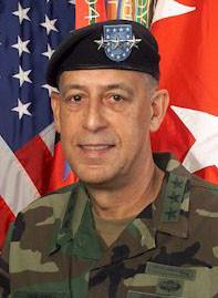 Lt. General Russel L. Honore