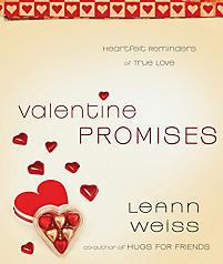 Valentine Promises - LifeWay Reader