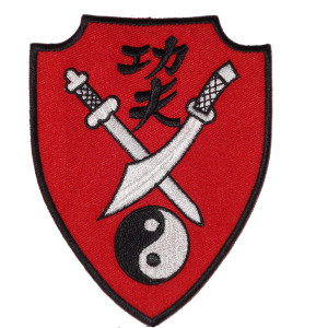 Kung Fu Red Shield