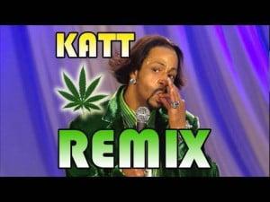 Katt Williams Weed Quotes