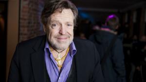 John Perry Barlow skrev sanger for Grateful Dead i mange r Han