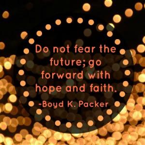 Verwandte Suchanfragen zu Lds quotes faith hope