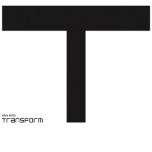 Alva Noto - Transform (2001)