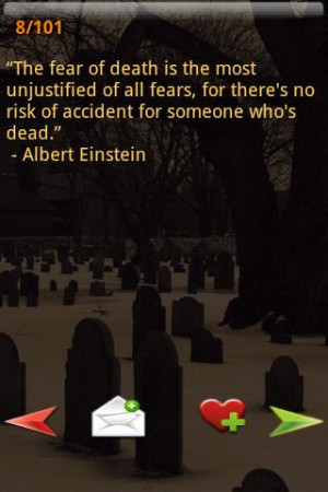 Inspirational Quotes For Someone Dying