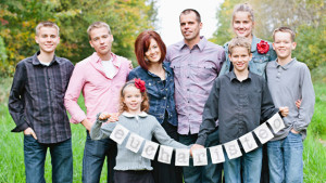 Ann Voskamp: A Letter to My Son