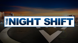 The Night Shift - NBC
