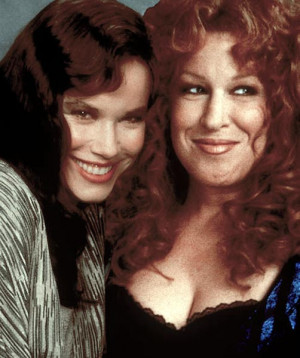 The Good, the Bad and the Fabulous: The Films of Bette Midler