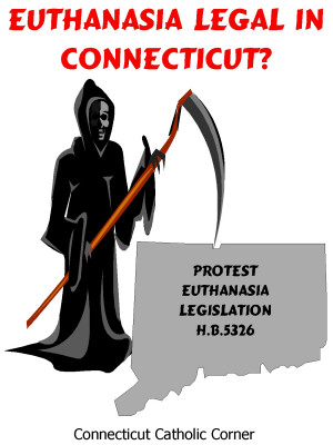 the fight against euthanasia Ottawa - hundreds of people gathered on parliament hill to protest against euthanasia june 1 hundreds take protest against euthanasia to parliament hill by deborah gyapong, canadian fight over forced referral policy on assisted suicide not over yet.