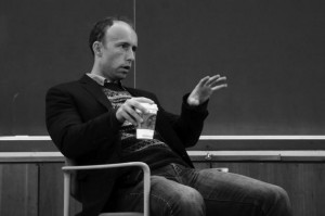 Chad Harbach Pictures