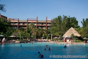 Disney Animal Kingdom Lodge...