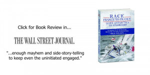 Vend e Globe read Rich 39 s book Reviewed by The Wall Street Journal