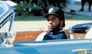 Ice Cube said he never could've imagined that his career would ...