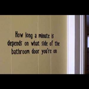 bathroom humor! #IBD #Crohns