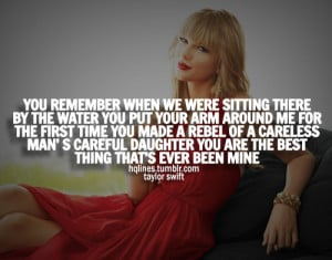 taylor swift quotes and sayings