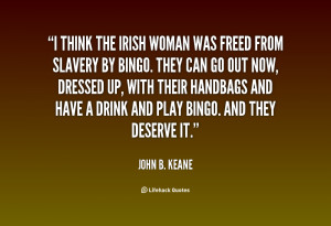 Irish Quotes About Women