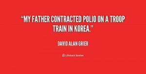 polio quotes