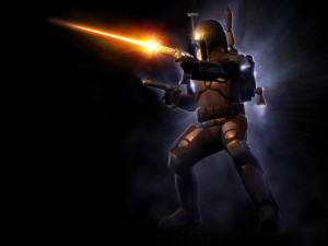 Also, quick show of hands, who wants us to cover the Mandalorian ...