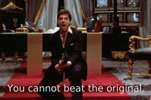 Scarface Quotes Bad Guy
