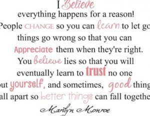 Marilyn monroe quotes and sayings pictures 3