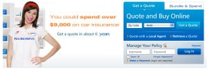 Progressive Insurance Quotes Online