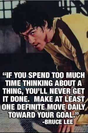 Get Things Done. The Old Fashion Way..... I'm Earning it every day ...