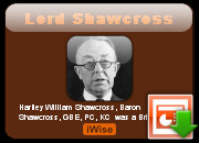 Download Lord Shawcross Powerpoint