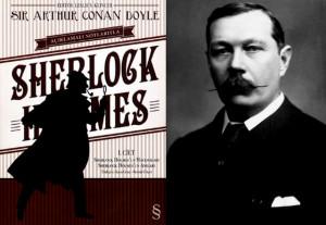 Sherlock Holmes Sir Arthur
