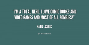 Nerd Quotes About Love Preview quote