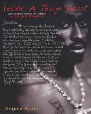 love poems by tupac shakur. by Angela Ardis, Tupac Shakur