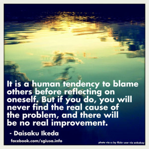 16 Quotes on Jobs, Careers and Personal Finance by Daisaku Ikeda