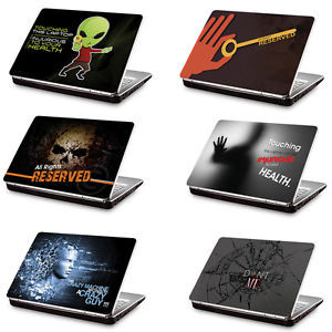 ... -Dont-Touch-My-Laptop-Quotes-Laptop-Skins-Stickers-15-6-Laptop-Decal