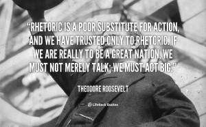 Poor Substitute Quotes