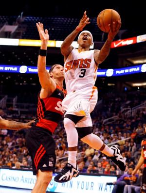 Isaiah Thomas NBA 2K15