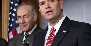 Marco Rubio Wants Ideas on Immigration; Here's A Few