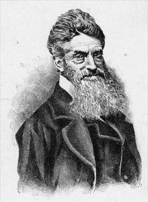Bleeding Kansas, John Brown