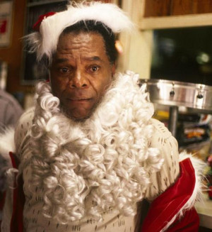 Comedian and actor JOHN WITHERSPOON is performing at THE COMEDY ...