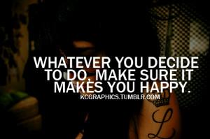 Bad Decision Quotes Pictures