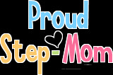 All Graphics » proud step mom